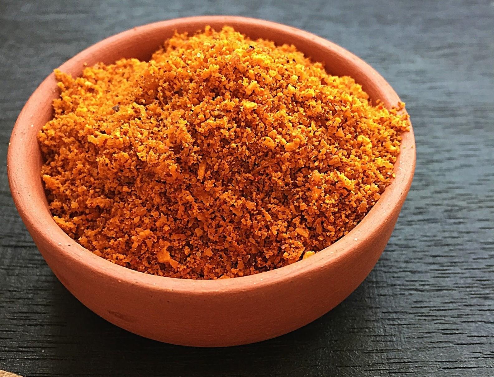 Тенгай Поди - кокосовая пряная смесь